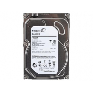HDD жесткий диск Seagate ST4000VN000
