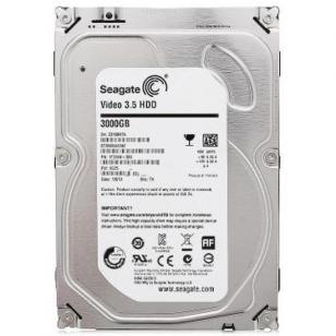 HDD жесткий диск Seagate ST3000VM002