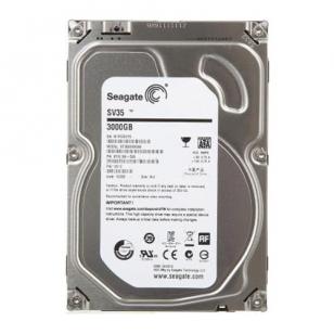 HDD жесткий диск Seagate ST3000VX000