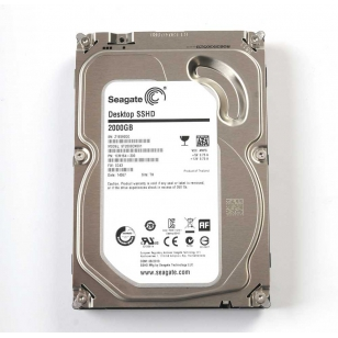 HDD жесткий диск Seagate ST2000DX001
