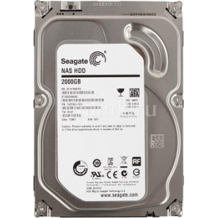 HDD жесткий диск Seagate ST2000VN000