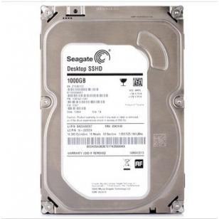 Жесткий диск HDD Seagate ST1000DX001