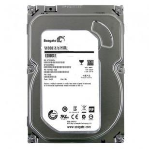 Жесткий диск HDD Seagate ST1000VM002