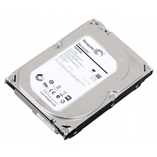 Жесткий диск HDD Seagate ST1000DM003