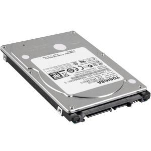 HDD жесткий диск Toshiba MQ01ABD100