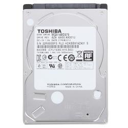HDD жесткий диск Toshiba MQ01ABD075