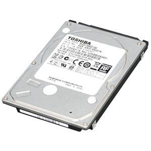 Жесткий диск HDD Toshiba MQ01ABD050