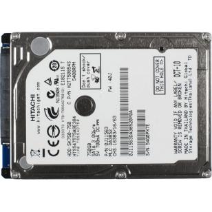 Жесткий диск HDD Hitachi HTS547575A9E384