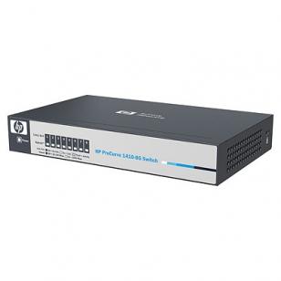 Коммутатор HP 1410-8G