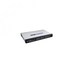 Коммутатор Cisco SB SPS224G4-G5