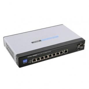 Коммутатор Cisco SB SPS208G-G5