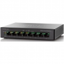 Коммутатор Cisco SB SG100D-08P-EU