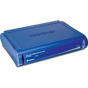 Коммутатор TRENDnet TE100 S8
