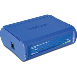 Коммутатор TRENDnet TE100 S5
