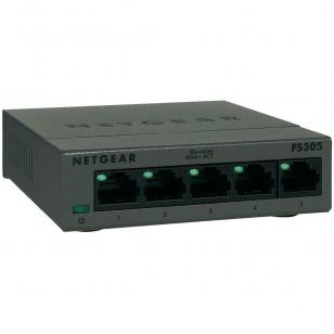 Коммутатор Netgear FS305 100PES